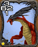 170a Ruby Dragon