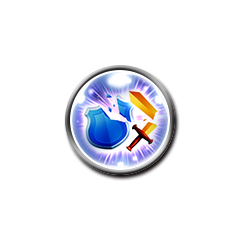 Icon for Deprotect Shot.