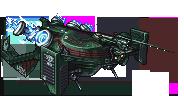 FFRK Havoc Skytank FFXIII