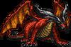 FFRK Ruby Dragon FFVIII