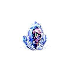 Vanille's Memory Crystal II.