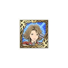 Yuna's Gunner icon in <i><a href=
