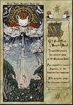FFXIV King Moogle Artwork