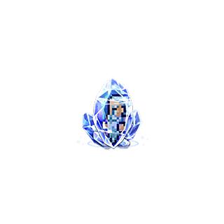 Fusoya's Memory Crystal II.