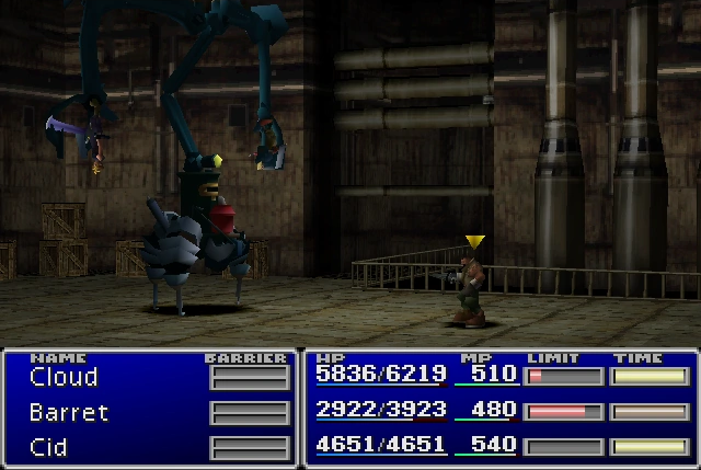 File:FFVII Arm Grab.png