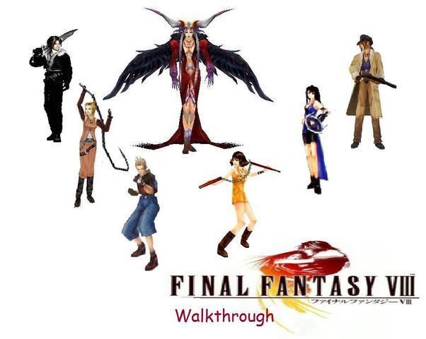 File:Final Fantasy VIII Walkthru.jpg