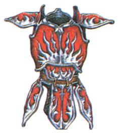 Onion Armor FFIII Art