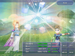 FF4TAY iOS Band Divine Heal