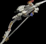 FFXIV Artemis Bow