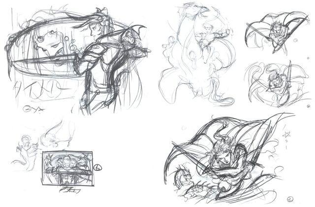 File:Amano FFI & III Logo Sketches.jpg