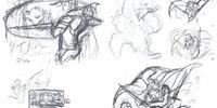 Final Fantasy II/Concept art