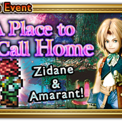 Global event banner for A Place to Call Home.