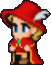 FFV Krile Red Mage iOS