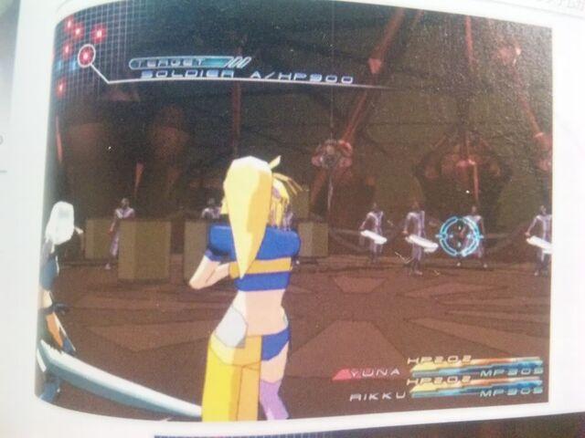 File:Rikku in ffxiii.jpg