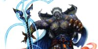 Xande (Final Fantasy XIV)
