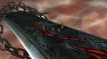 Braska's Final Aeon's Sword