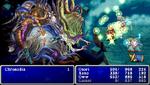 FFI PSP Megalixir