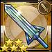 FFRK Crystal Sword FFVII