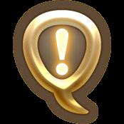 FFXIV Quest Icon