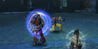 Reflex (evasion ability)