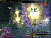 FFX-2 ElixirS
