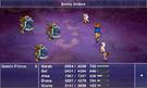 FF Dimensions Battle Orders