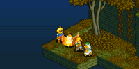 List of Final Fantasy Tactics Advance items