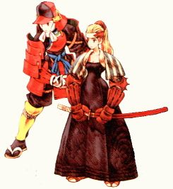 FFT Samurai