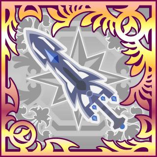 <i>Final Fantasy Airborne Brigade</i> (UR).