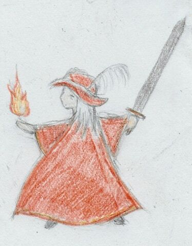 File:Chibi Red Mage.jpg