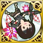 FFAB Bloodfest - Yuffie Legend SR