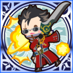 FFAB Shooting Star - Auron Legend SSR+