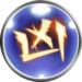FFRK Cross Slash Icon
