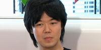 Hideyuki Kasuga
