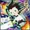 FFAB Exploder Blade - Zack Legend UR+