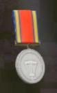 LRFFXIII Silver Medal