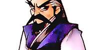 Godo Kisaragi