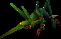 Kyuvilduns FF7