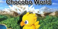 Chocobo World