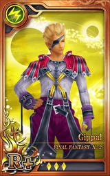 FF10-2 Gippal R+ L Artniks