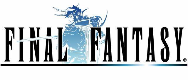 File:Final Fantasy logo.jpg