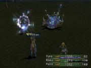 FFX-2 X-PotionS