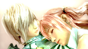 Serah RememberMe