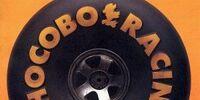 Chocobo Racing Original Soundtrack