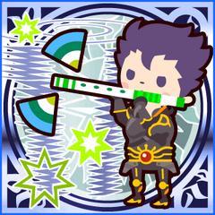 Wind Flute (SSR+).