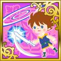 FFAB Sword Dance - Bartz SR