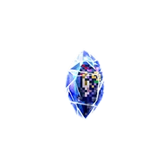 Edea's Memory Crystal.