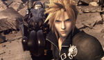 Cloud Advent Children