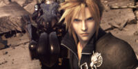 List of Final Fantasy VII: Advent Children characters