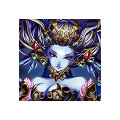 Shiva's portrait (★2).